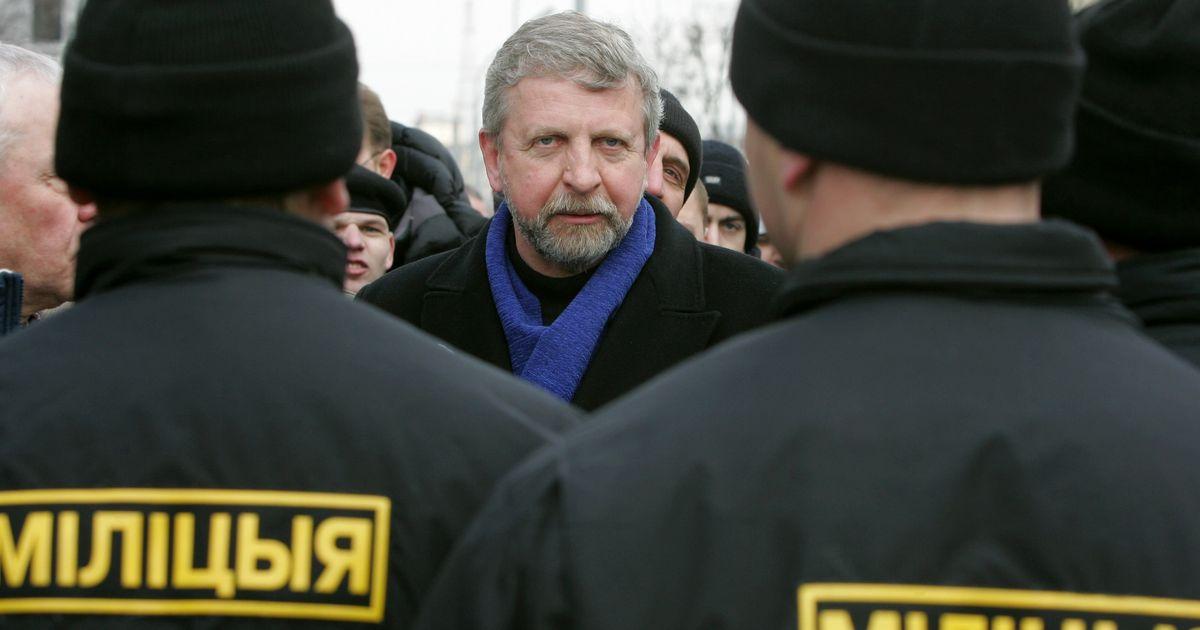 Фото Сбежавшие от силовиков в посольство Швеции белорусы встретились с послом