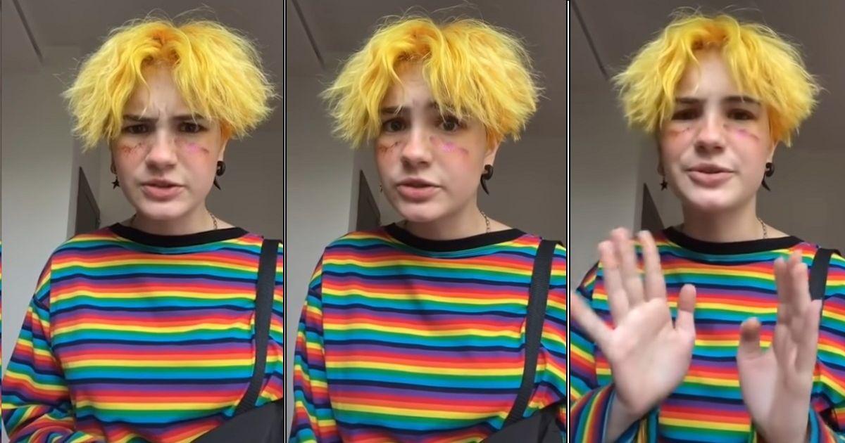 Фото Героиня видео «Я подсяду?» уехала из страны после угроз