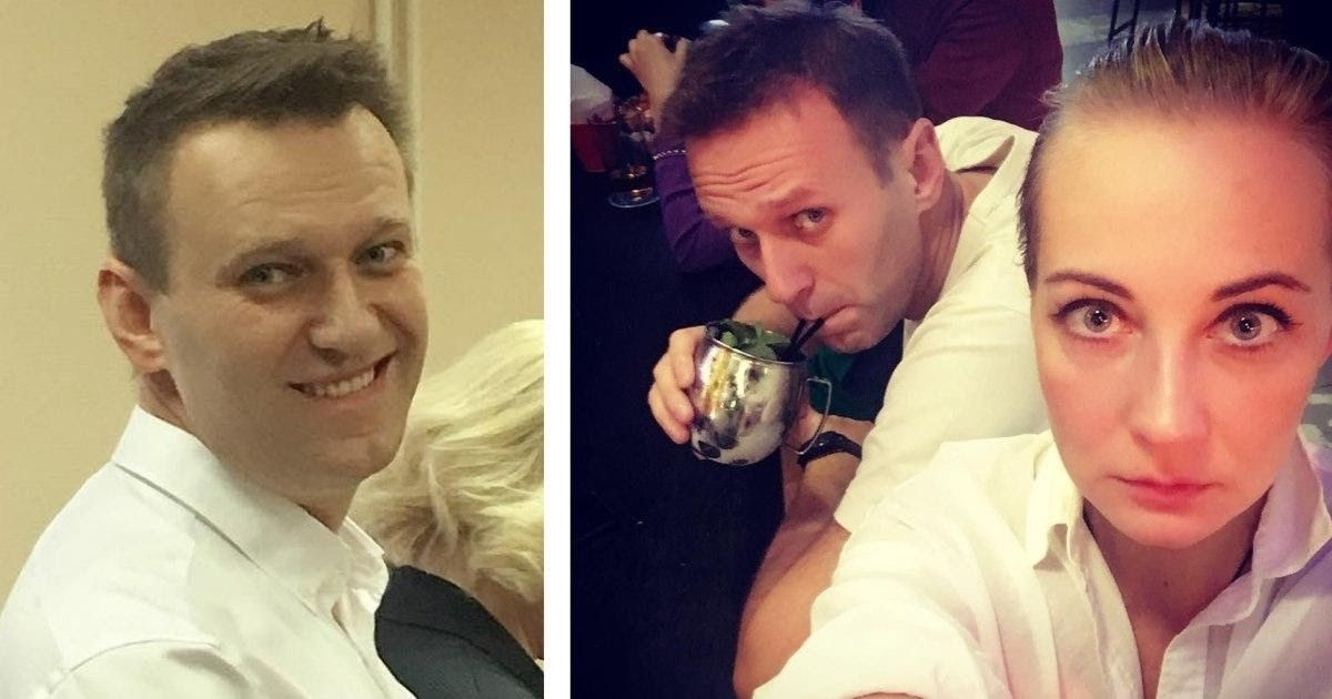 Фото Немецкие врачи: Навальному стало лучше, он уже встает с кровати