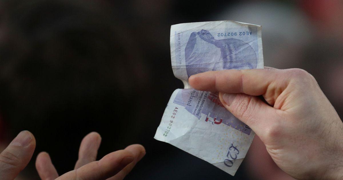 Фото В России предложили ввести минимальную почасовую зарплату