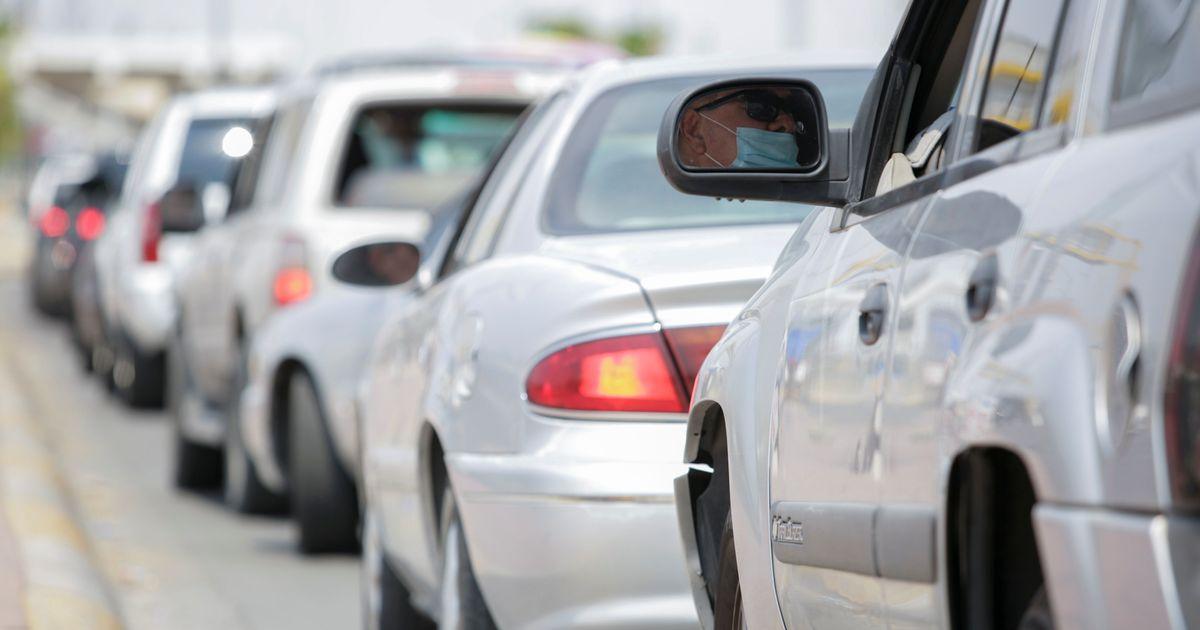 Фото Список самых угоняемых автомобилей возглавил популярный кроссовер