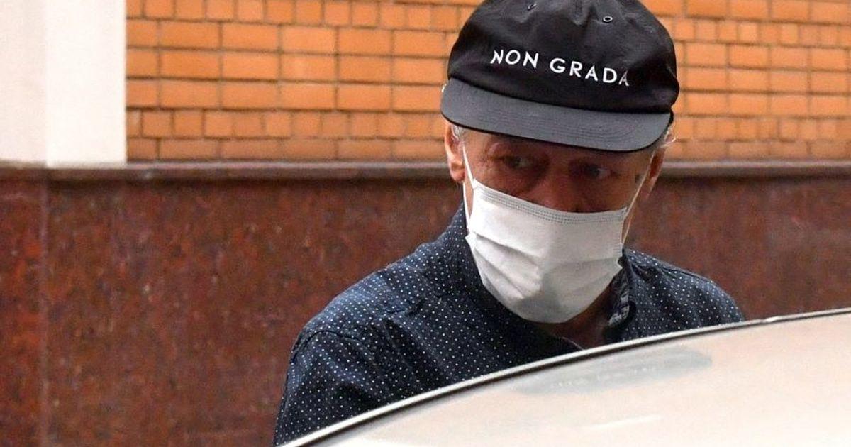 Фото Компания-владелец попавшего в ДТП с Ефремовым авто попросила отменить приговор