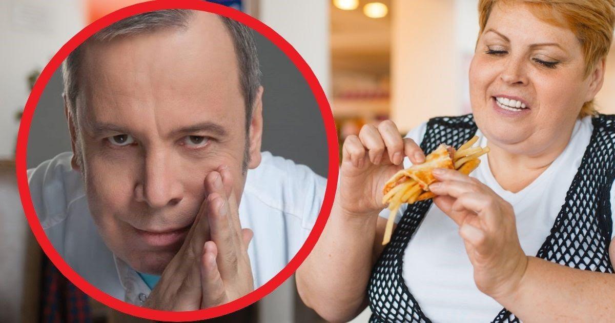 Фото Диетолог Ковальков: правда о диетах, разгрузочных днях и похудении