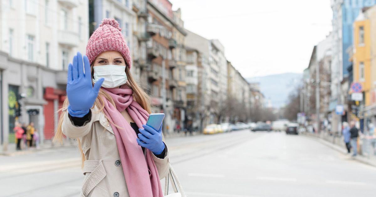Фото Башкирия ввела пропускной режим из-за коронавируса
