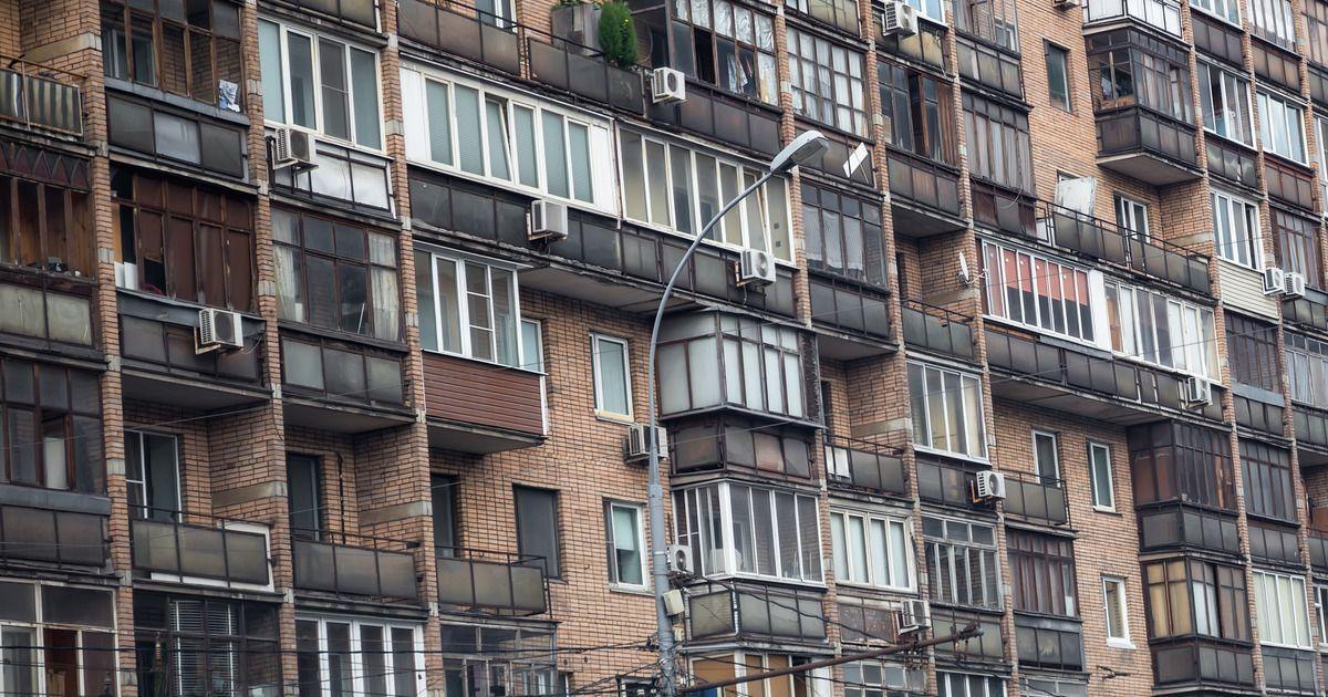 Фото Законопроект о реновациях в регионах внесли в Госдуму
