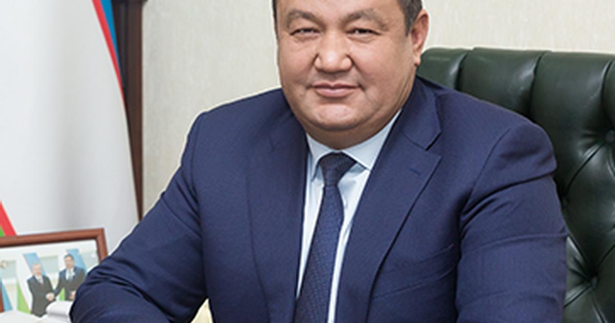 Фото В Германии из-за осложнений от COVID-19 скончался вице-премьер Узбекистана