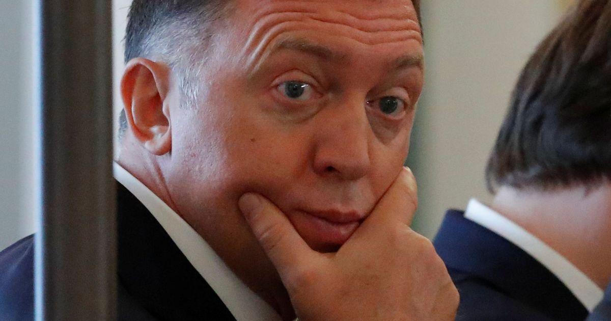 Фото Российскую элиту заподозрили в махинациях через западные банки