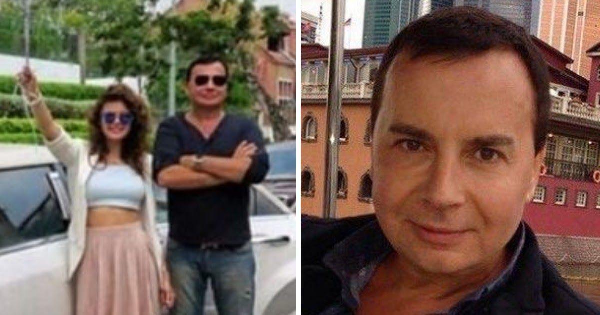 Фото Бывший муж Лизы Адаменко потерял 121 миллион из-за развода