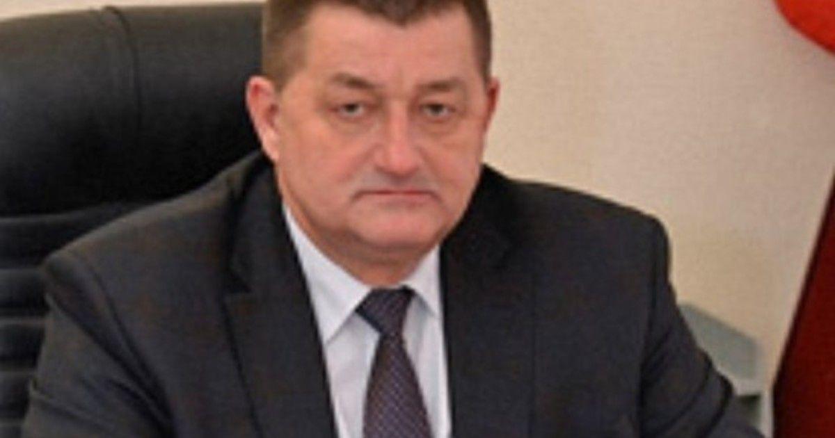 Фото Брянский вице-губернатор подал в отставку после ДТП с сыном