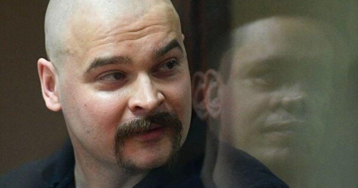 Фото Судмедэксперт заявил, что Марцинкевич не мог сам нанести себе такие травмы