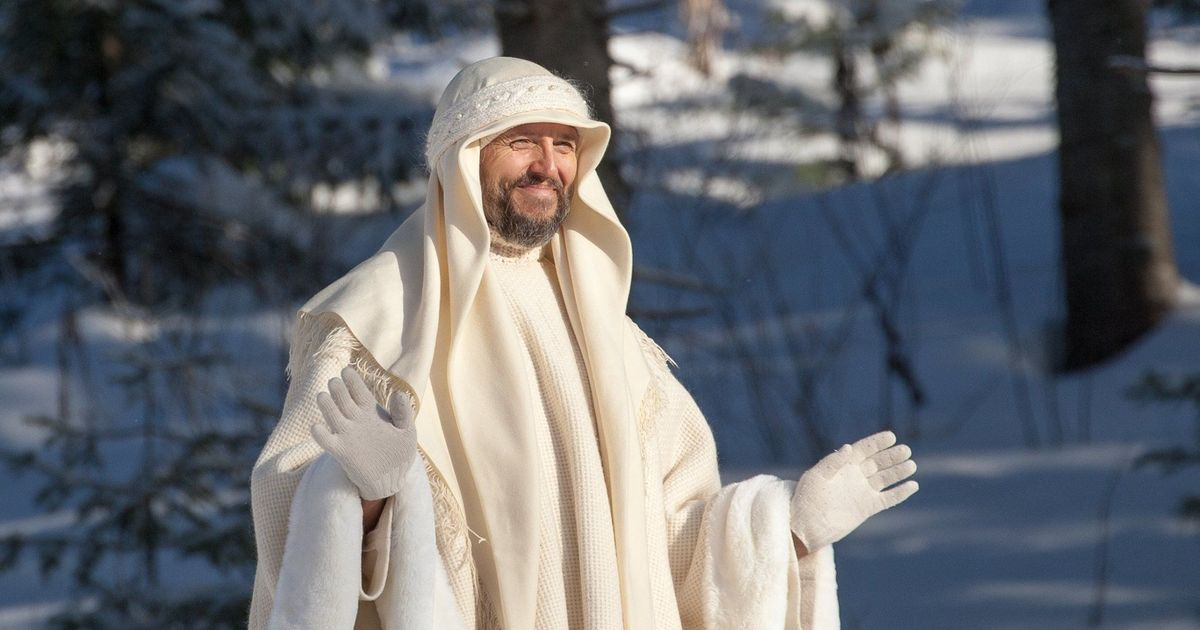 Фото В Сибири задержали главу «Церкви последнего завета»