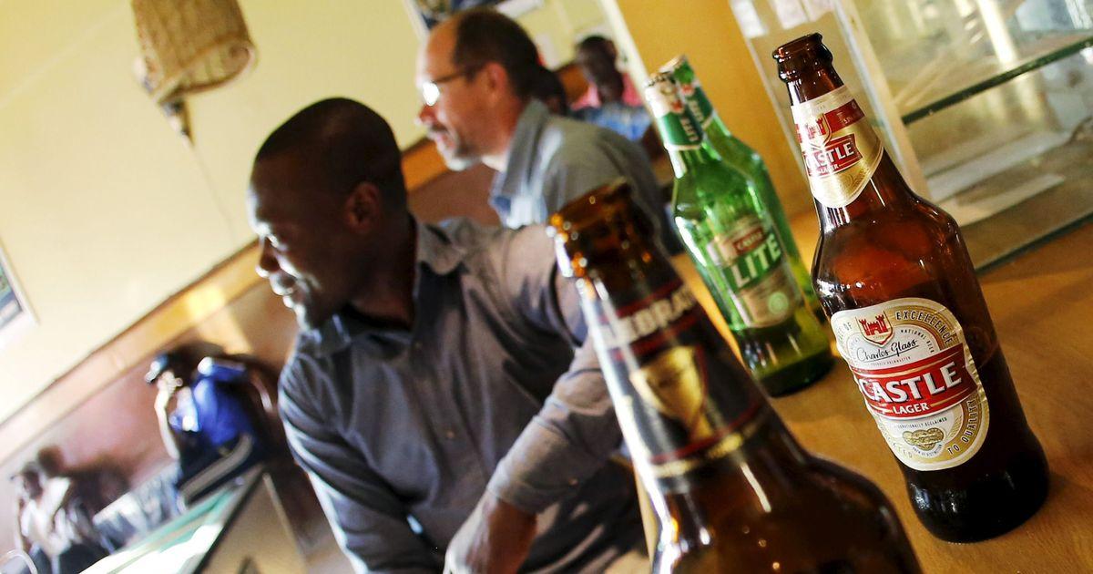 Фото Американская пивная компания ищет сотрудника на «работу мечты»
