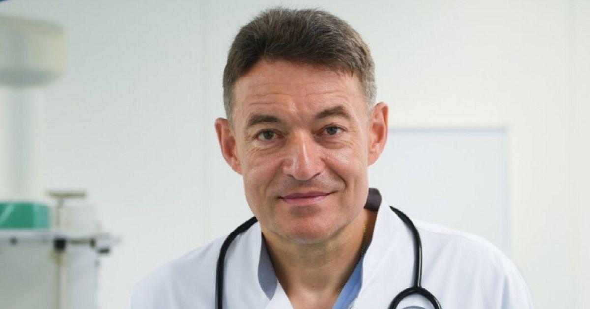 Фото Главный онколог Минздрава назвал четыре простых симптома рака