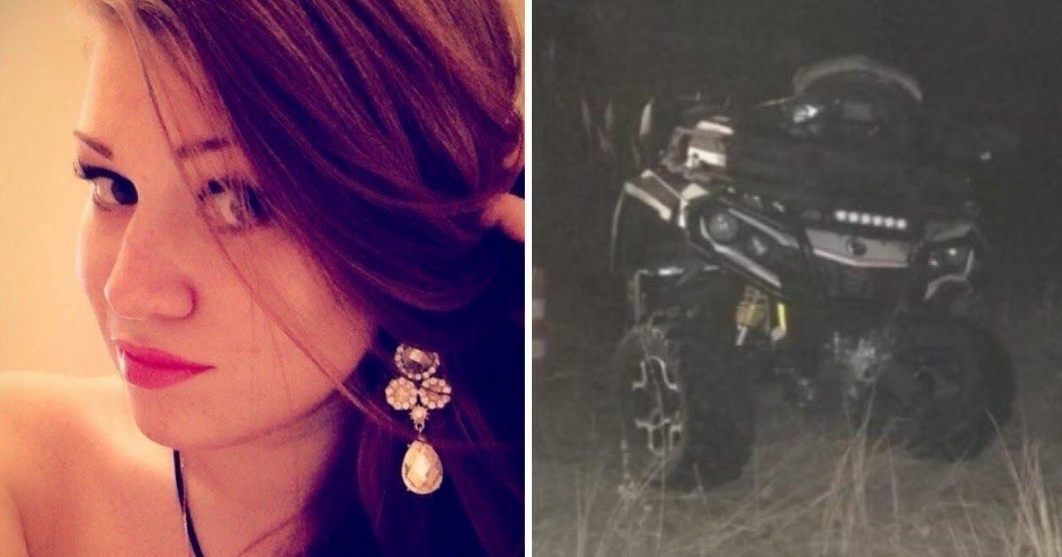 Фото Дочь волгоградского сенатора и ее муж пострадали в аварии с квадроциклом