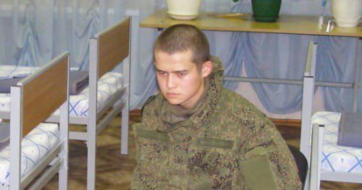 Фото Paccтpeлявший сослуживцев Рамиль Шамсутдинов признал вину