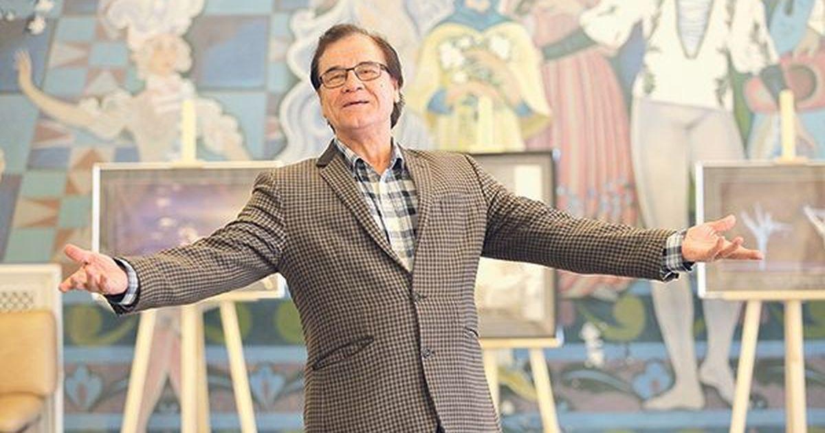 Фото Главному балетмейстеру нижегородского театра предложили стать сторожем