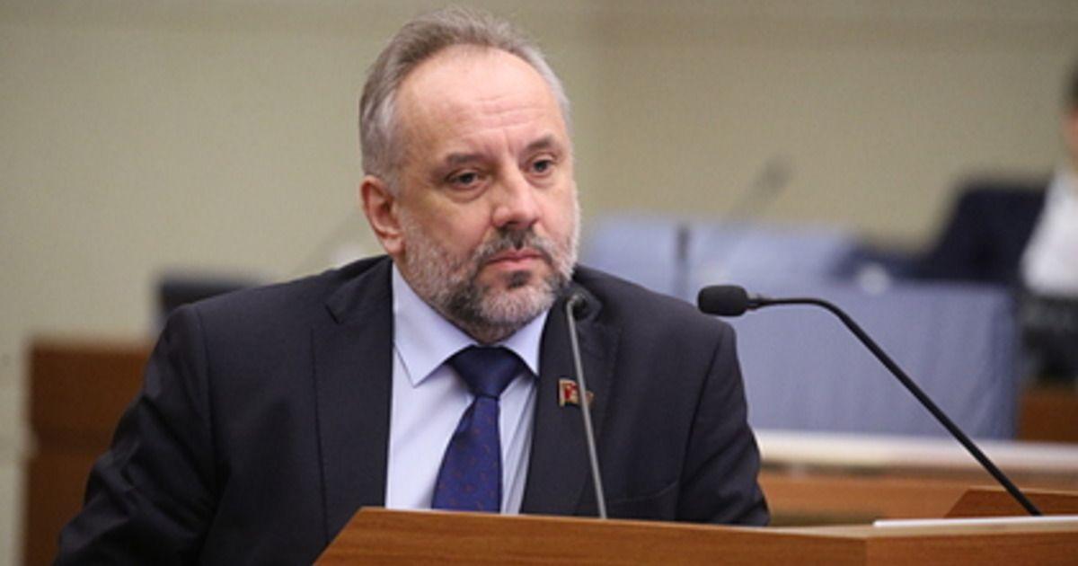 Фото СК подтвердил виновность депутата Олега Шереметьева