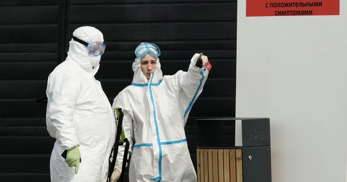 Фото В Минздраве опровергли введение усиленного режима из-за коронавируса