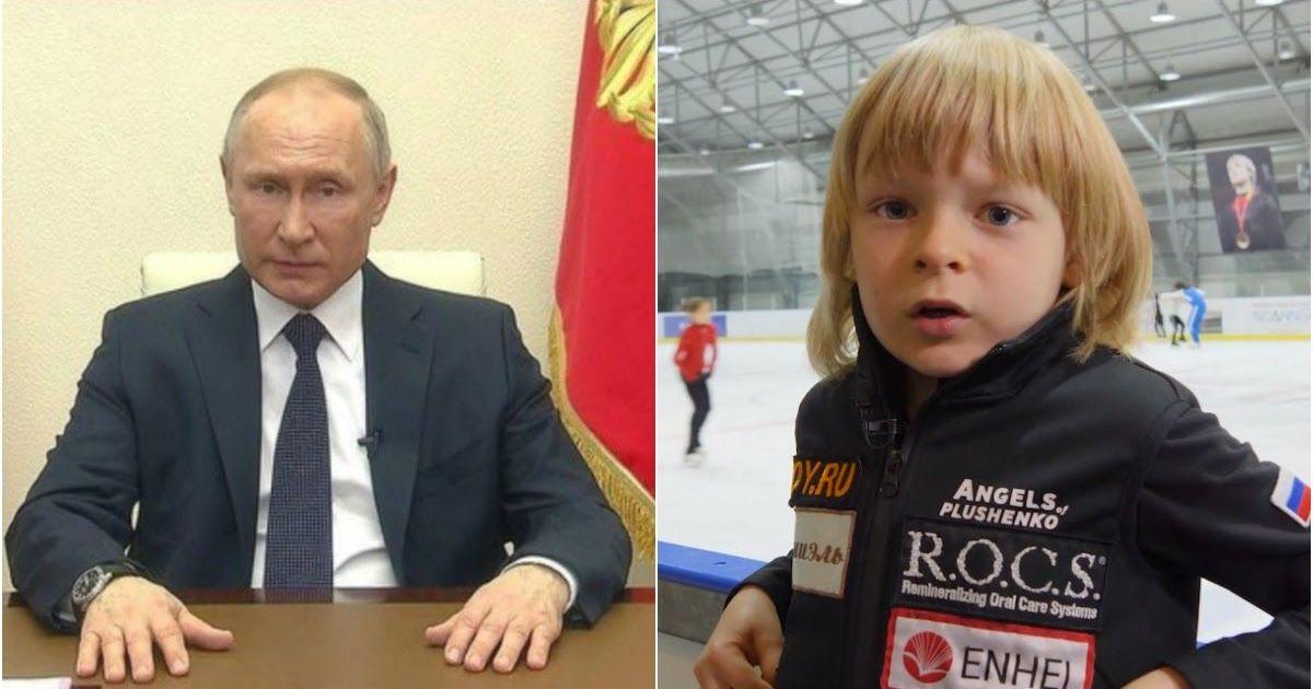Фото Гномыч официально обратился к Путину из-за публикаций о своем здоровье