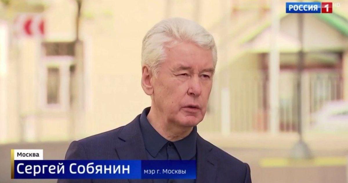 Фото Пожилым сидеть дома. Москва снова вводит коронавирусные ограничения
