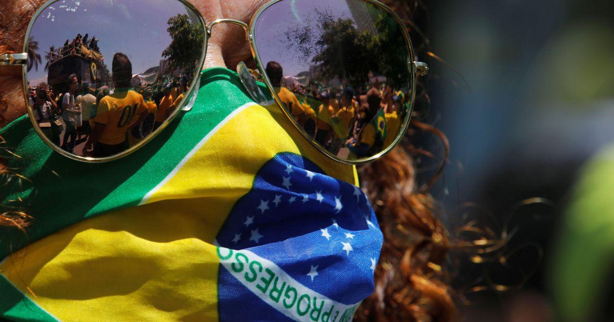 Фото Традиционный карнавал в Рио не состоится из-за коронавируса