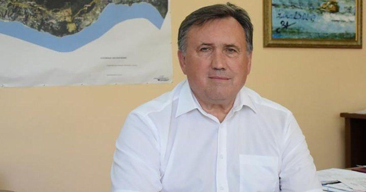 Фото Вице-мэра Ялты уволили за поддержку белорусских протестов