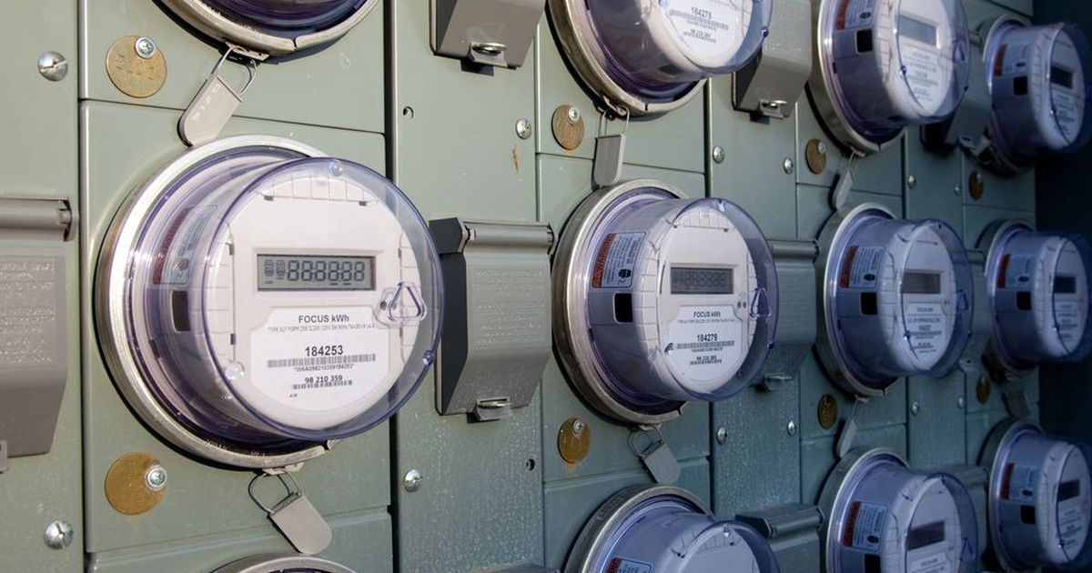 Фото Россияне будут платить за счетчики электроэнергии