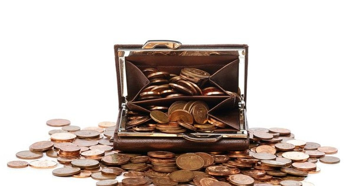 Фото Пособия и пенсии россияне с 1 октября будут получать только на карту