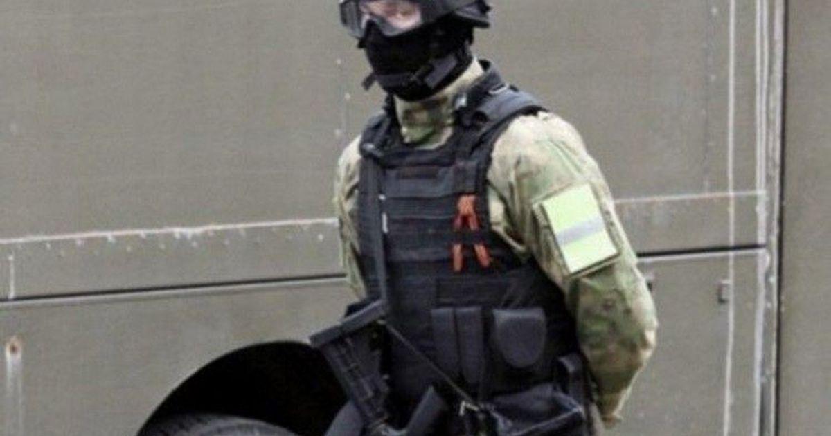 Фото В Минске начались задержания участниц