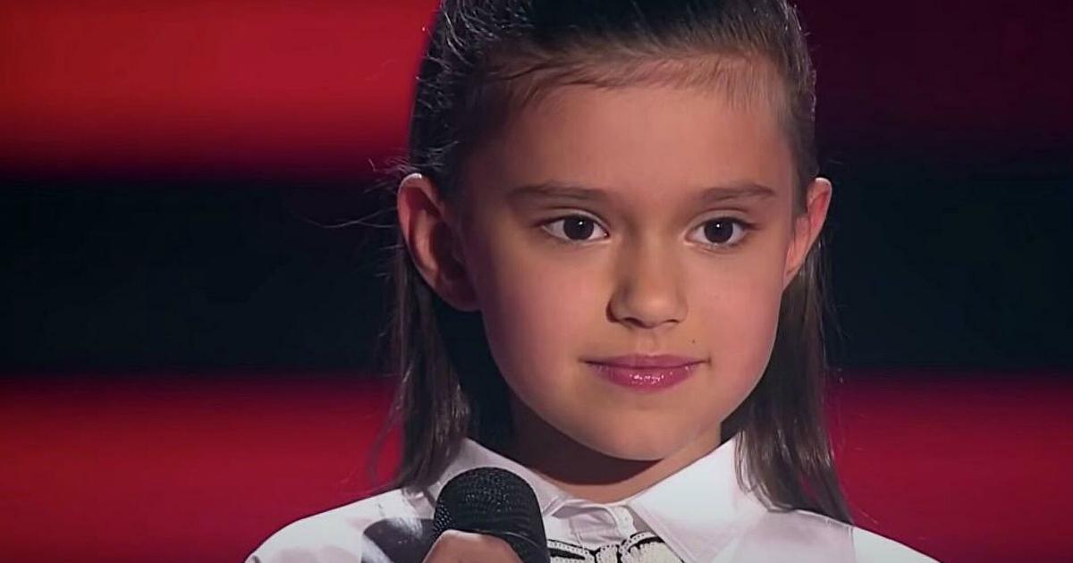 Фото 11-летнюю участницу «Евровидения-2020» обвинили в подкупе жюри на отборочных