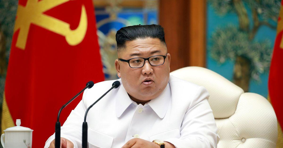 Фото Южная Корея призвала Пхеньян расследовать гибель жителя Сеула