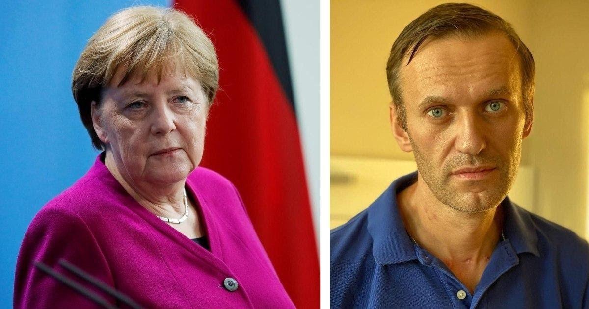 Фото Навальный рассказал о