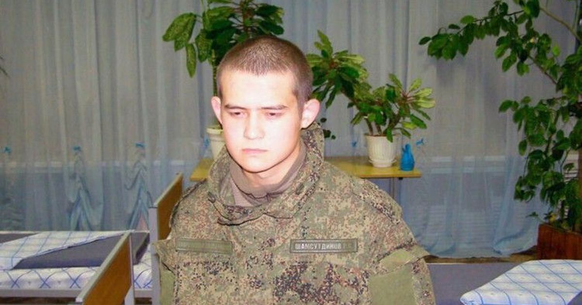 Фото Прокуратура незначительно ослабила обвинение Шамсутдинову