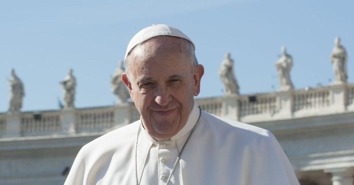 Фото Папа Римский не примет Госсекретаря США