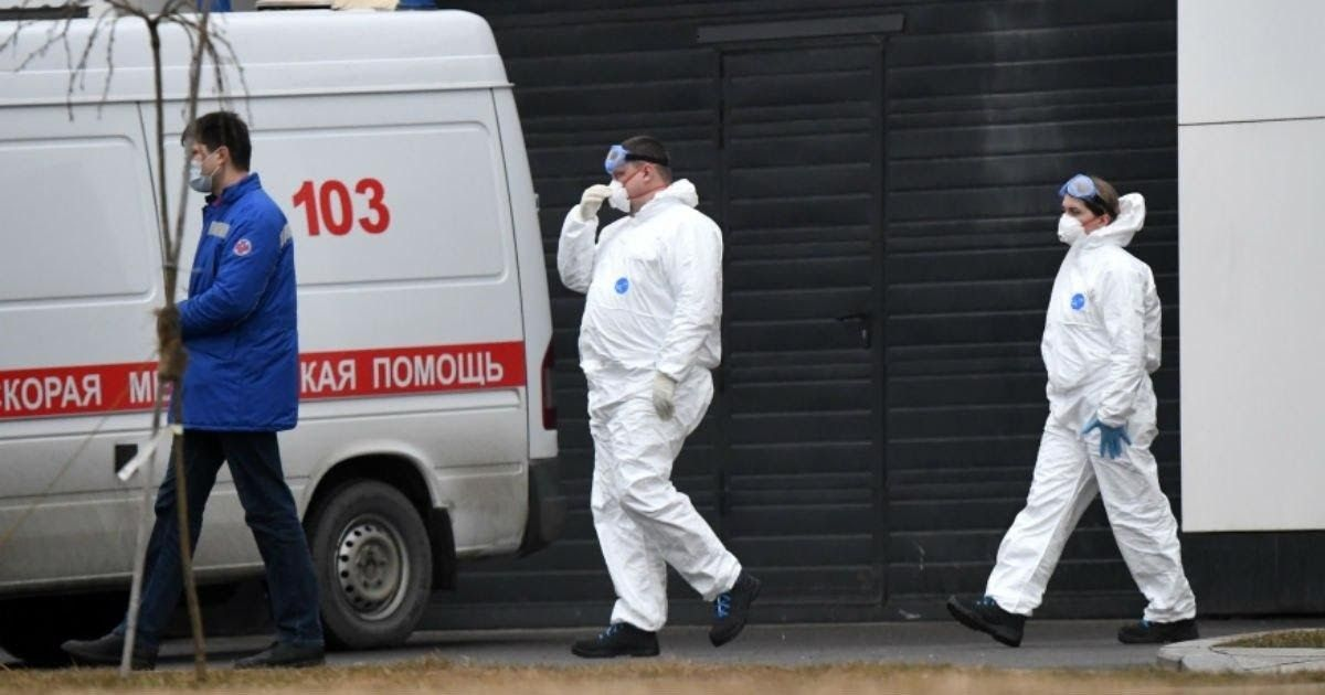 Фото Мэрия Москвы рекомендует перевести половину сотрудников на удаленную работу