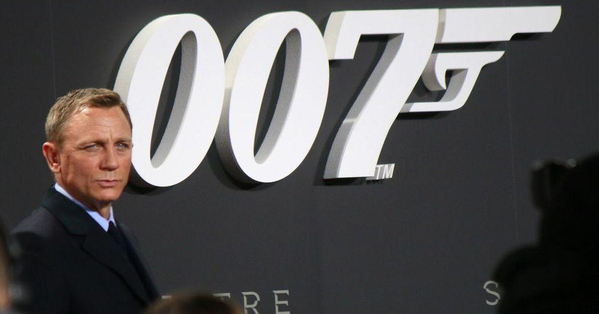 Фото Новый фильм о Джеймсе Бонде в этом году не покажут