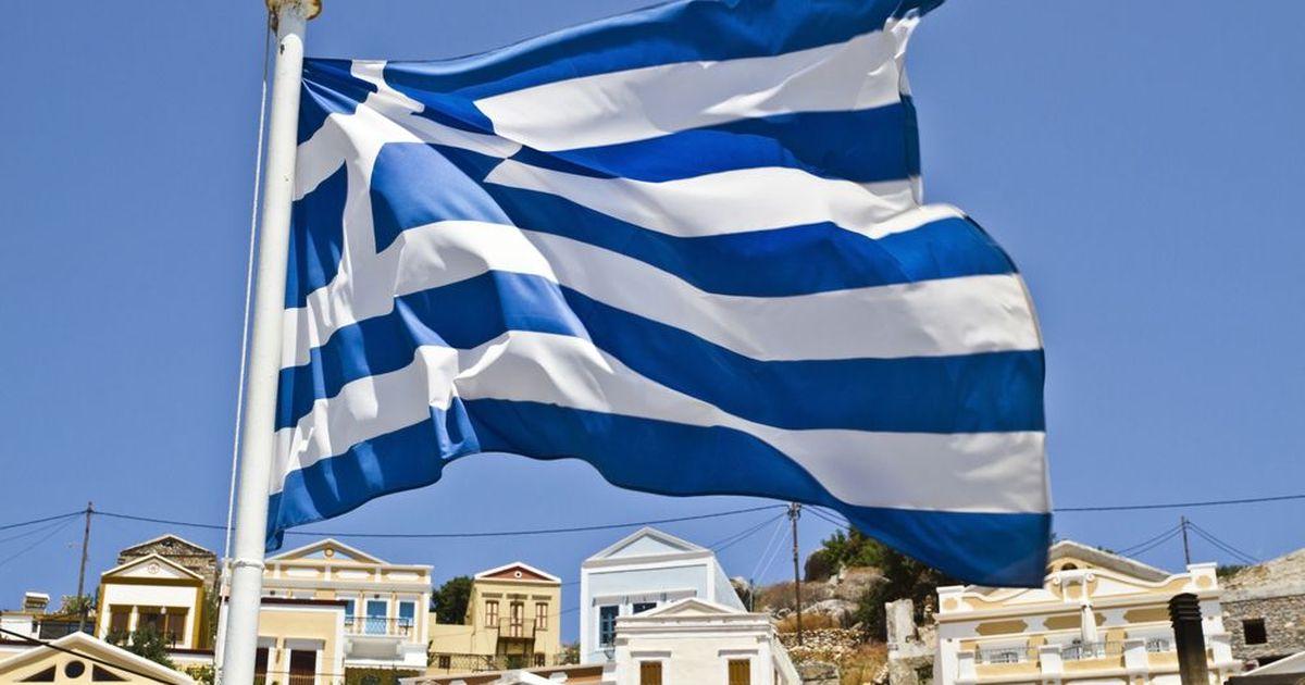 Фото Греция готова еще две недели принимать российских туристов