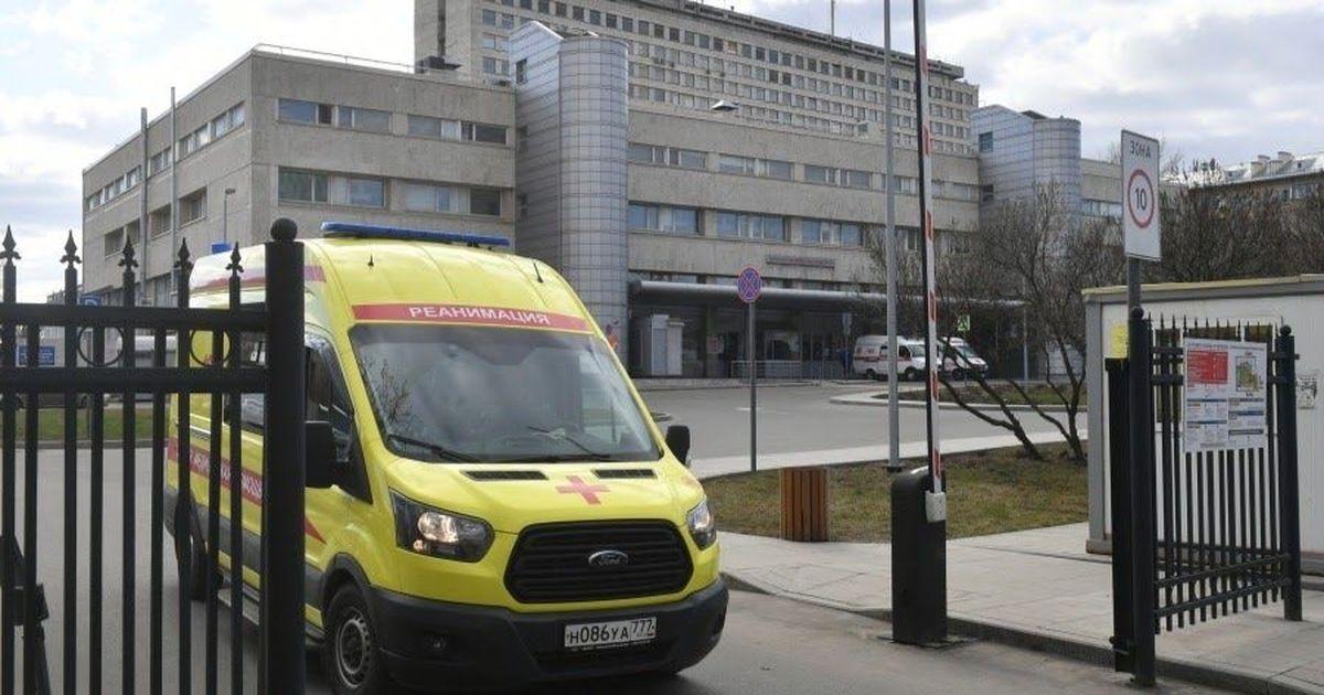 Фото Эпидемия нарастает: в России 11 615 новых случаев за сутки, в Москве - 4082