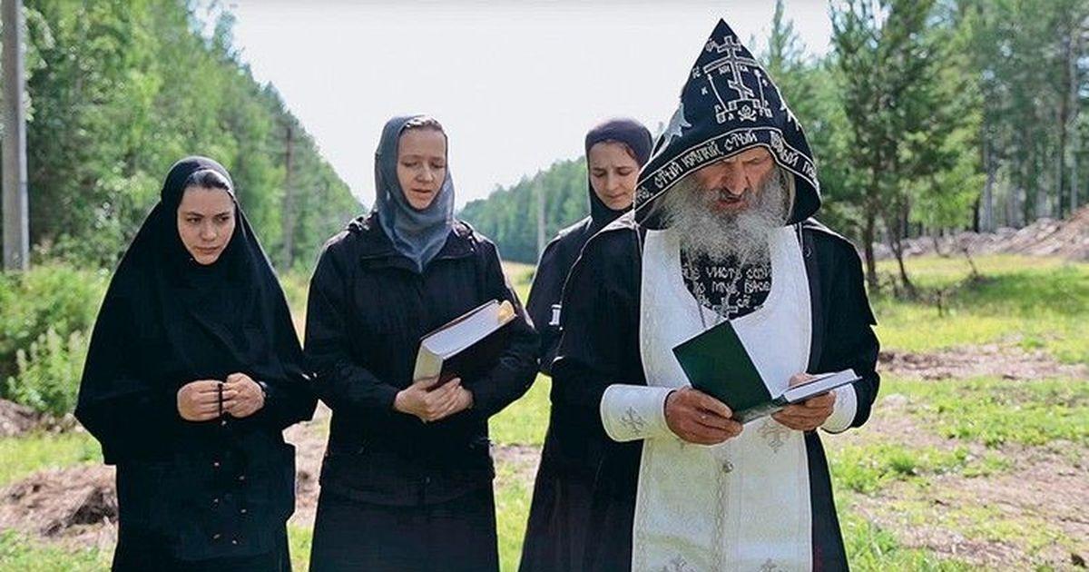 Фото Отлученного отца Сергия обвинили в истязании детей