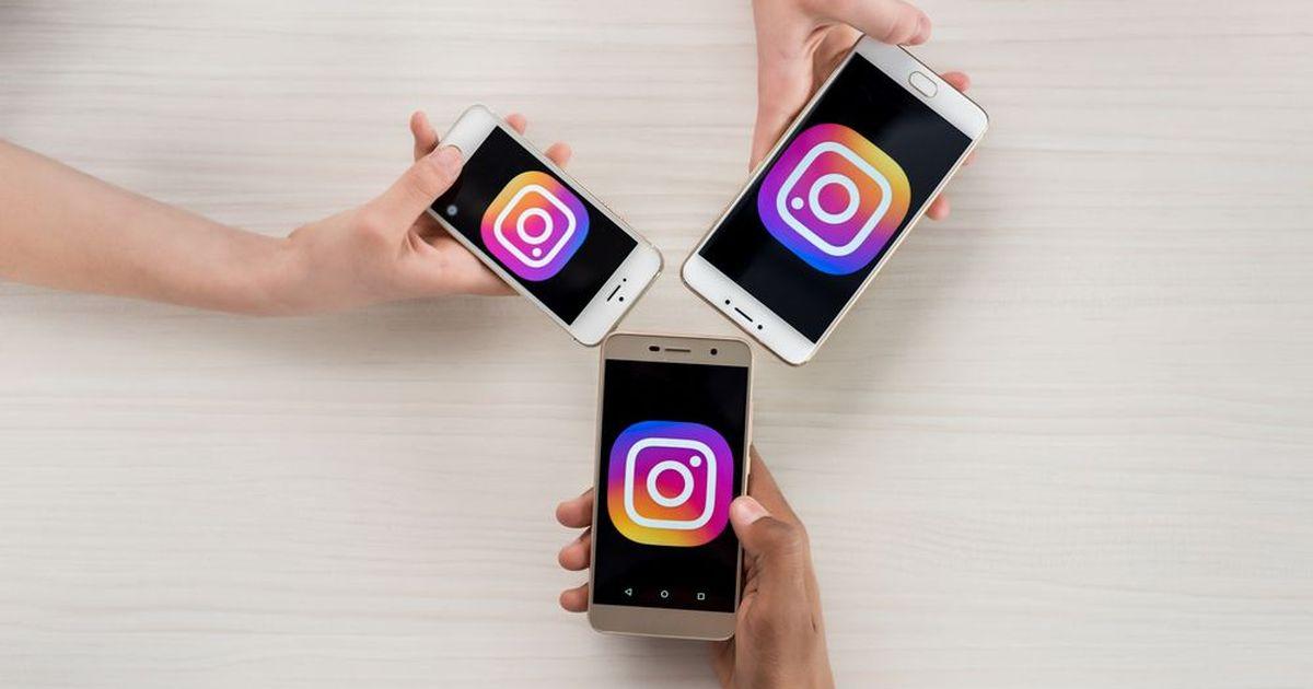Фото Instagram помечает СМИ, которые считает