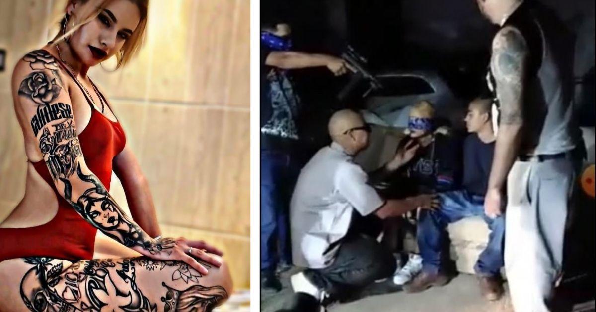 Фото 20-летняя мексиканская блогерша погибла во время съемок клипа для TikTok