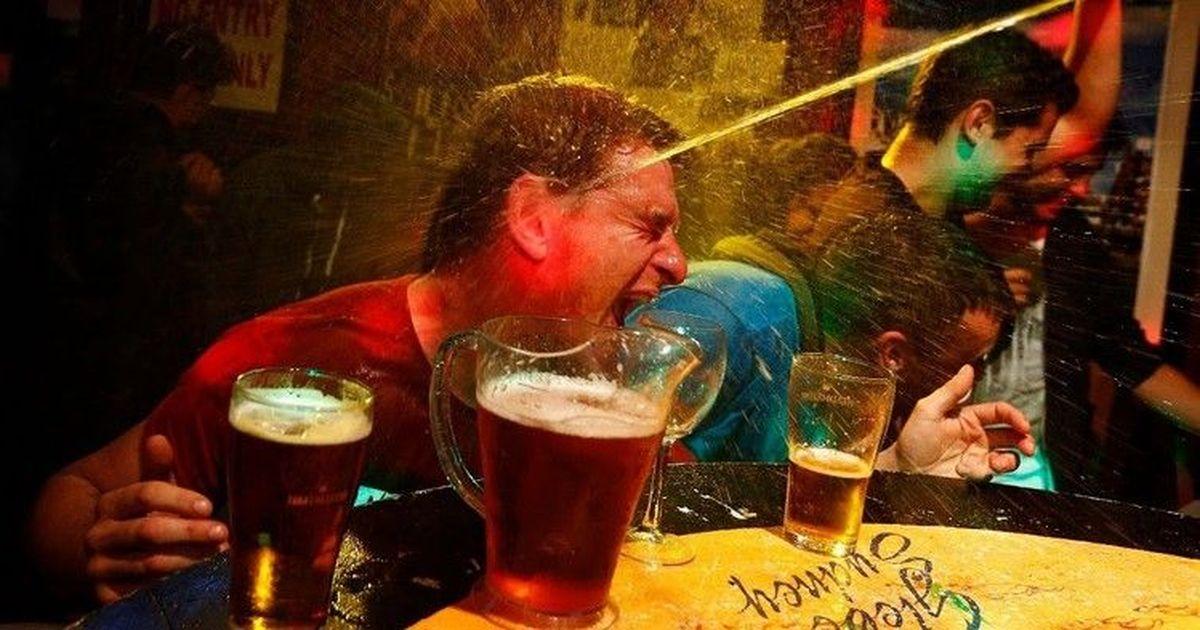 Фото В Госдуме хотят запретить продажу пива в ПЭТ более 0,5 л
