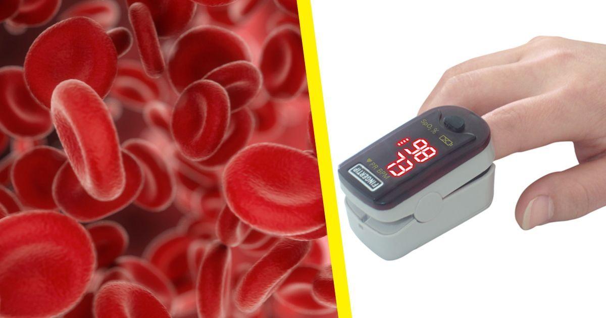 Фото Сатурация крови: норма у взрослых и почему она критична при коронавирусе