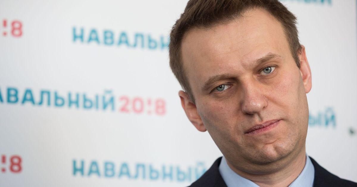 Фото В МВД рассказали о результатах проверки инцидента с Навальным