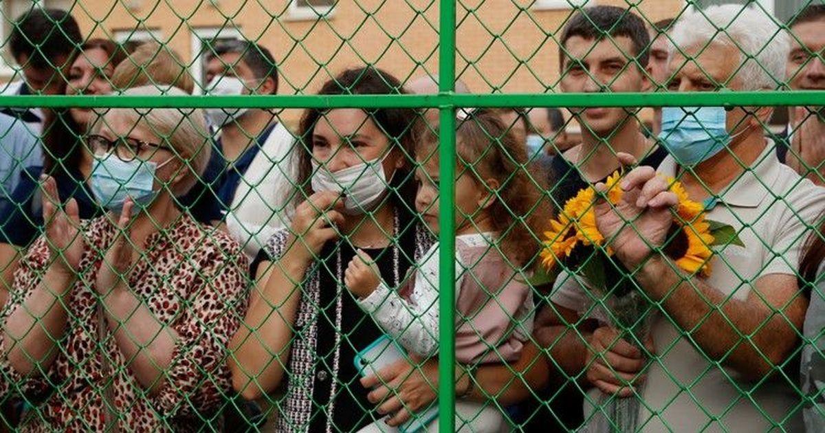 Фото Данчиков: при соблюдении требований Роспотребнадзора в Москве не понадобятся жесткие меры