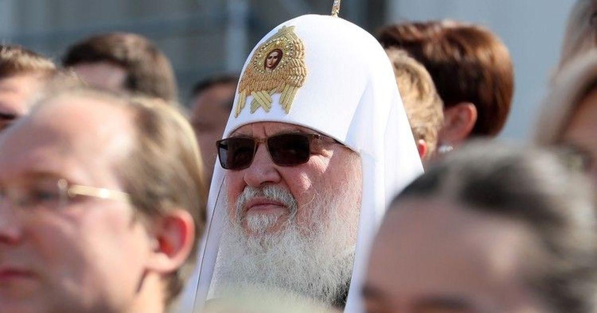 Фото Патриарх Кирилл назвал пандемию COVID-19 последним предупреждением для человечества