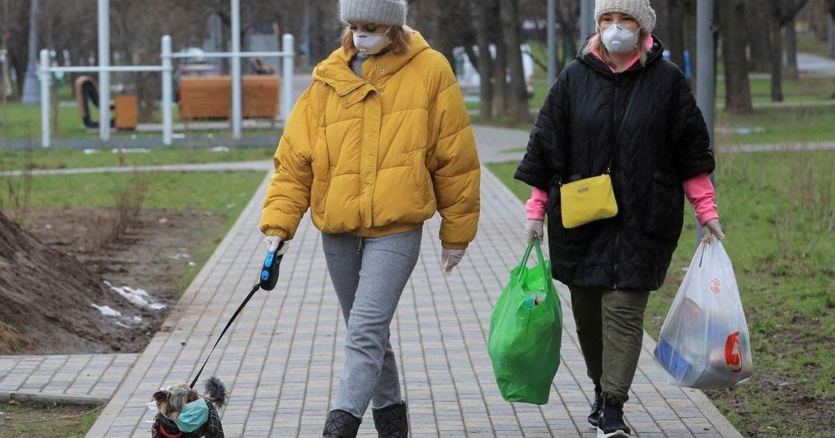 Фото Ношение перчаток в общественных местах снова обязательно в Волгоградской области