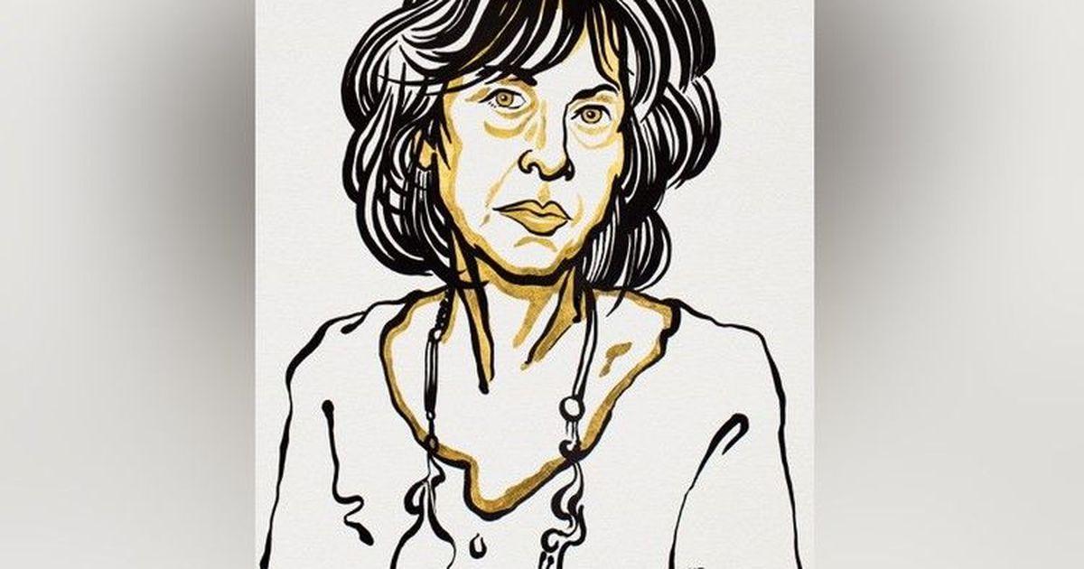 Фото Луиза Глюк надеется, что Нобелевская премия не поссорит ее с друзьями-писателями