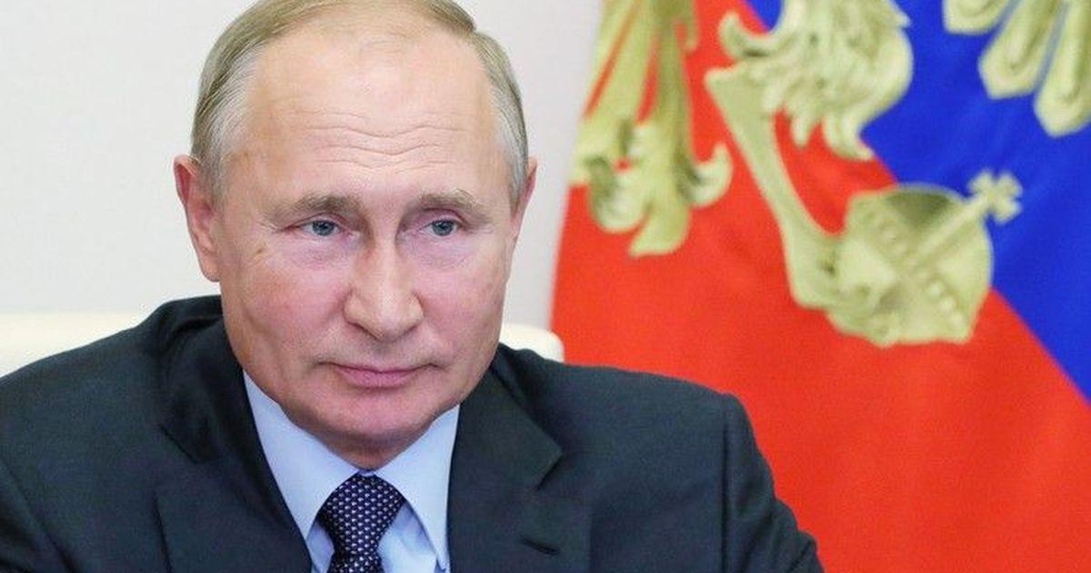 Фото Путин пригласил глав МИД Армении и Азербайджана в РФ