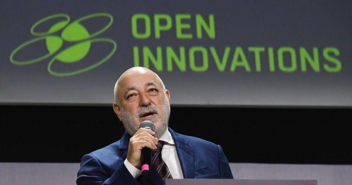 Фото На форуме «Открытые инновации» обсудят будущее медицины после пандемии